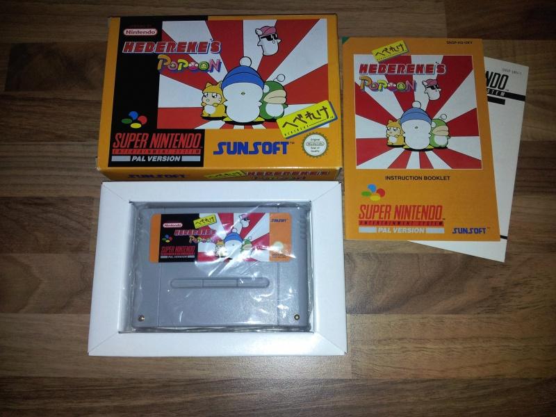 Prupru's Collection ! 100% Super Nintendo et 200% Super Comboy !! - Page 10 365689HeberekesPopoon