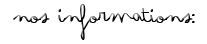 My Fairy Tail ~ Partenaires 365836nosinfos