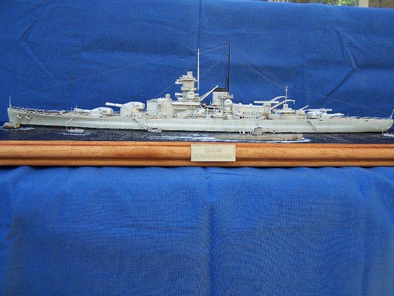 Dkm Scharnhorst par orionv au 1/600 - scratch + airfix  366527Dkm_Scharnhorst_101