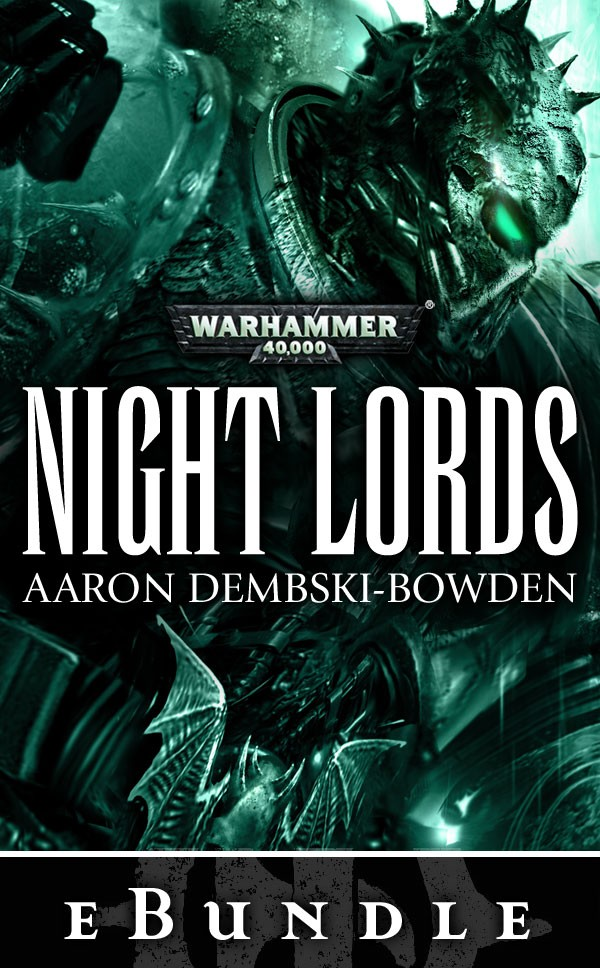 Ebooks of the Black Library (en anglais/in english) 366584NLs