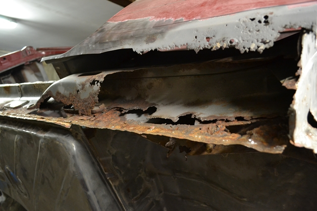 Scirocco TS en restauration complète ! - Page 5 366666DSC87891
