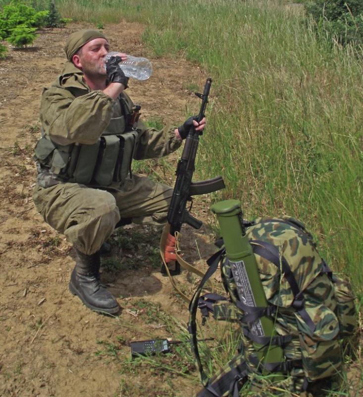 SPETSNAZ GRU Chechnya 1999 36675420140526173555