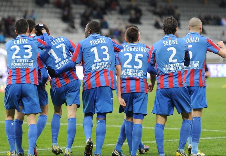 [20e journée de L2] AJ Auxerre 1 - 2 SM Caen - Page 5 366807smc