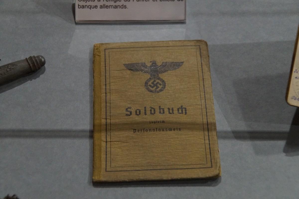 [ Histoire et histoires ] Musée de la résistance et du combattant à Montauban 366967DSC07517