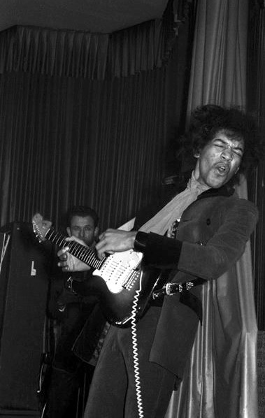 Hambourg (Star Club) : 17 mars 1967 [Premier concert] 3670561967Hambourg1400