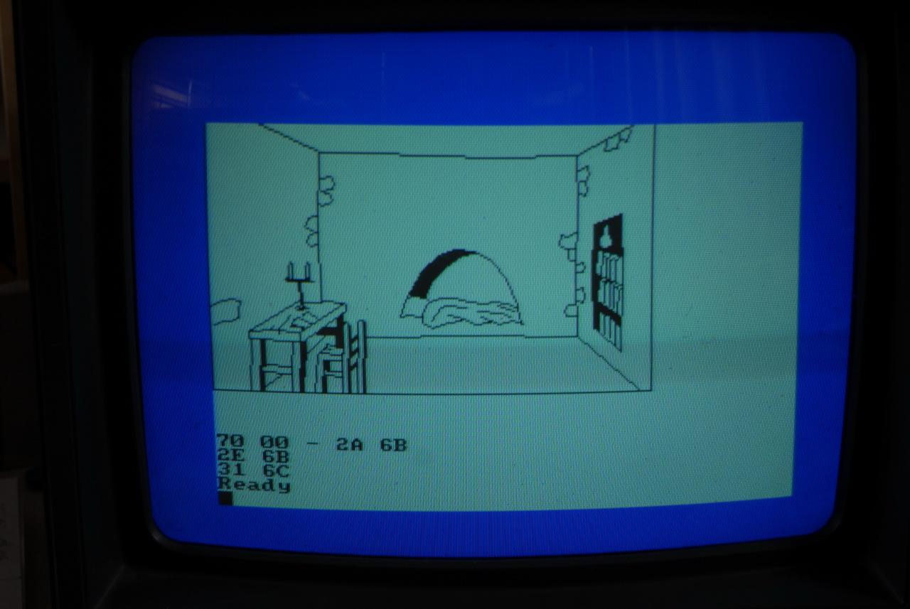 [C64 Disponible] ATHANOR Jeu d'Aventure à l'ancienne sur micro 8BIT - Page 14 367222cel023