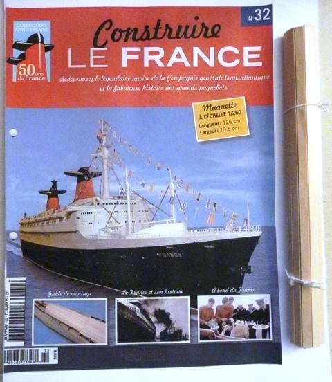 Le france  au 1/250è - hachette-Amati - Page 5 367580Set_032r