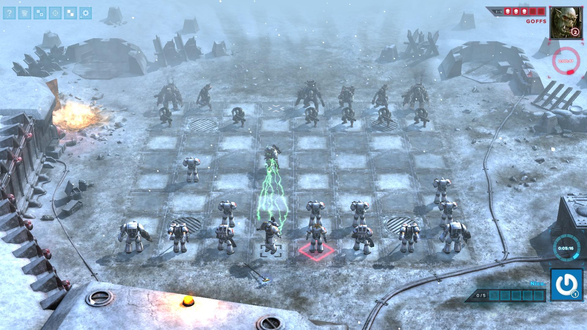 Warhammer 40k : Chess - Regicide - Page 2 368166HoustonReine1