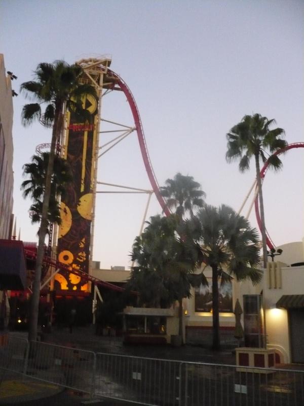 [18-31 octobre 2014] Voyage de noces à Walt Disney World et à Universal - Page 22 368334P1090971