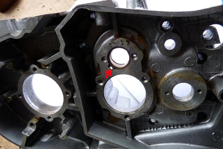 MZ 125 TS changement de roulements d'une MZ 125TS - Page 4 368589P1030409