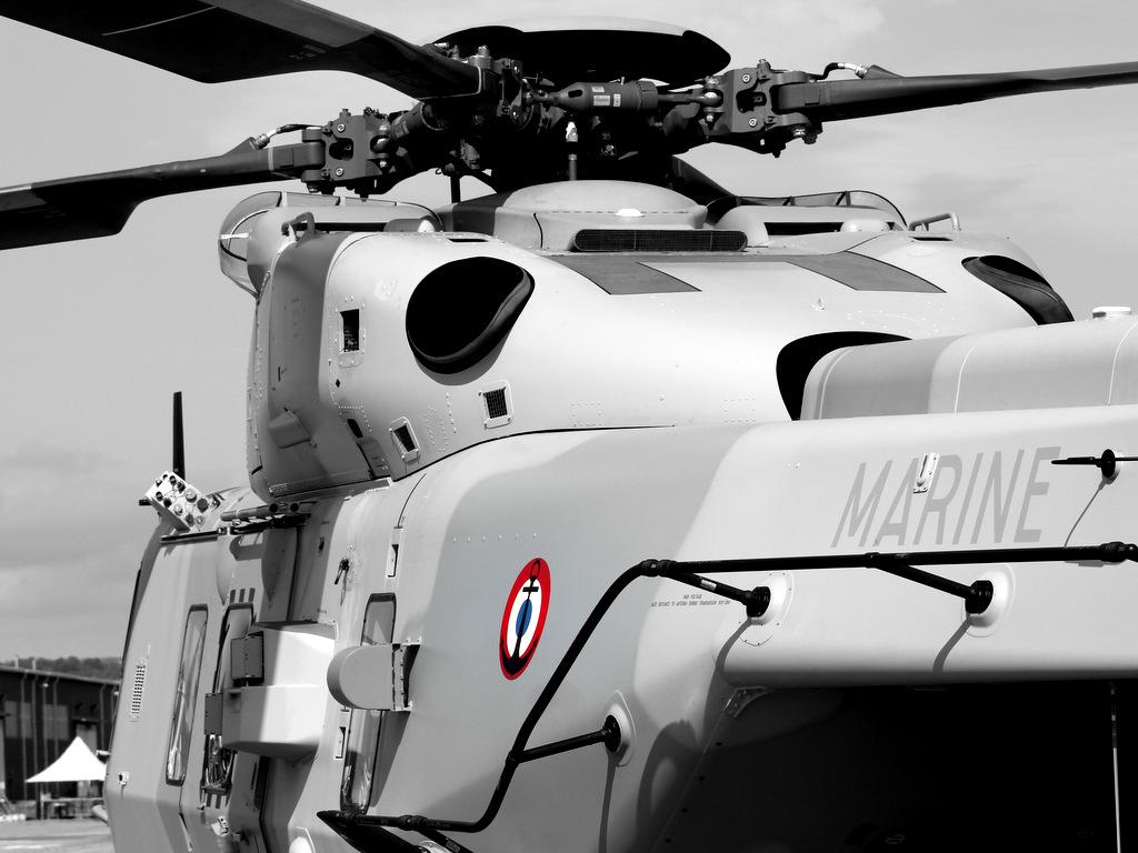 [Aéronavale divers] Hélico NH90 - Page 4 370098IMG1441