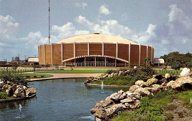 Jacksonville Coliseum : 22 novembre 1968 37011919681122n