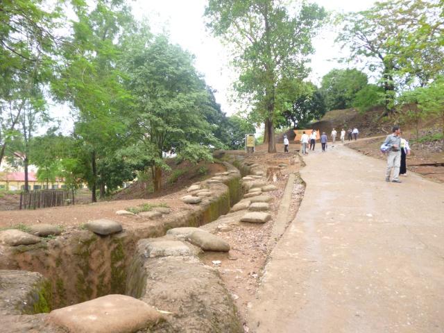 Tourisme historique à Dien Bien Phu 370233Elianne