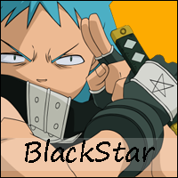[MANGA/ANIME] Soul Eater 370795BlackStar