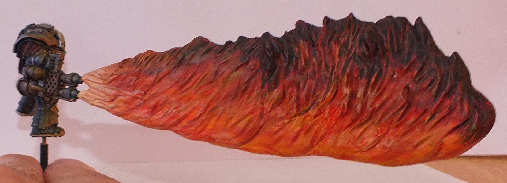 1ère figurines pour diorama Istvaan V - Page 3 371010DSCF5039