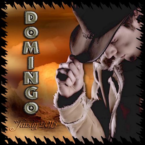 Vaquero Sombrero 371112domingow