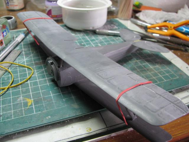 Nieuport 24 Roden 1/32 371236IMG2345
