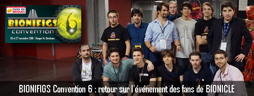 [Expo] Retour sur BIONIFIGS Convention 6 au Fans de Briques de Bordeaux 2016 371421actuCon6