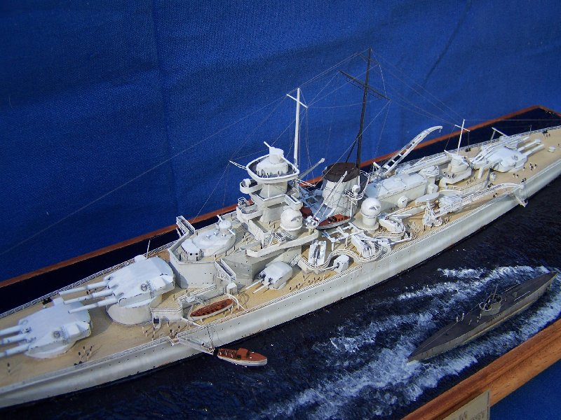 Dkm Scharnhorst par orionv au 1/600 - scratch + airfix  371689Dkm_Scharnhorst_107