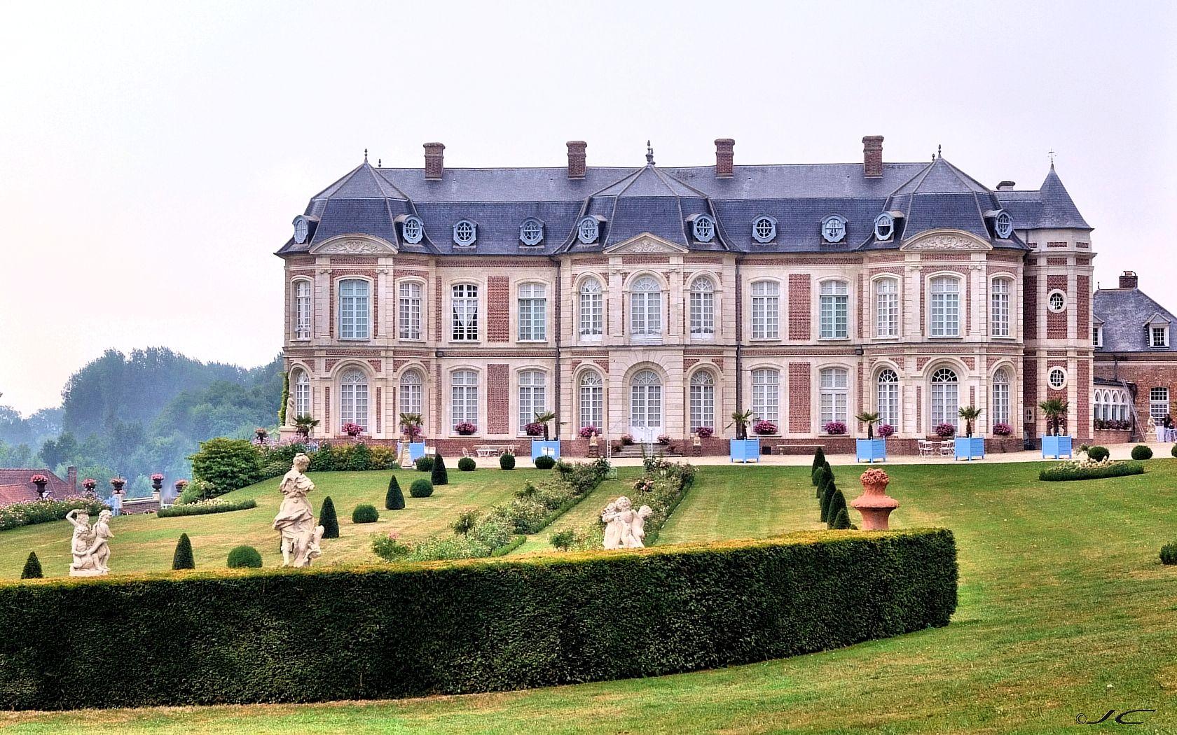Un peu partout en Picardie et haute Normandie - Page 4 371697chateau