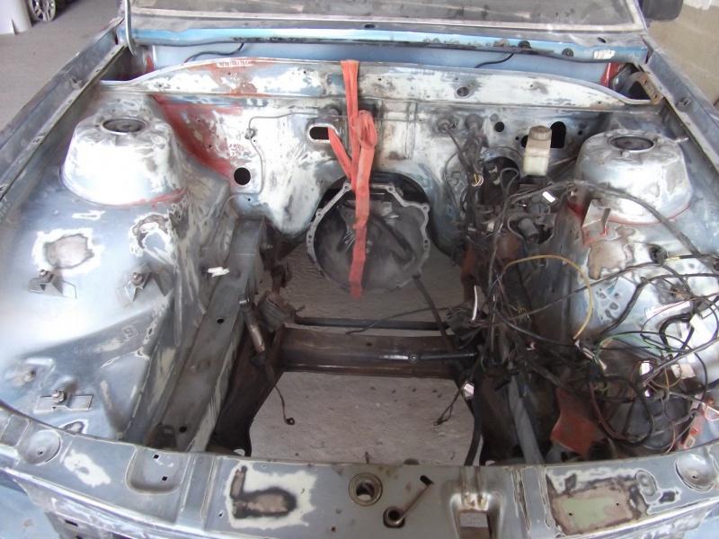 Opel Monza projet piste! 371881DSCF1382