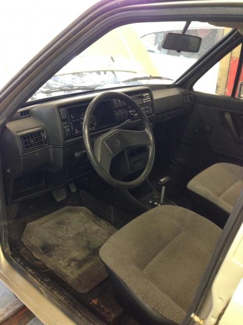 Golf2 1985 - 1.8 8V CLEAN 371969IMG0165
