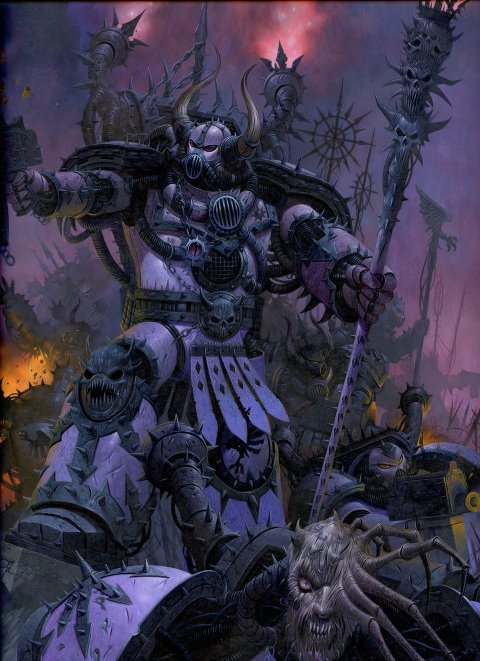 [W40K] Collection d'images : Space Marines du Chaos - Page 3 372427tumblrm4s5277xhJ1rneqlno1500