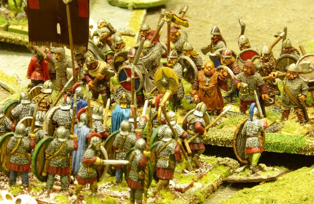 Hail Caesar ! Seconde impression 372611P1040391