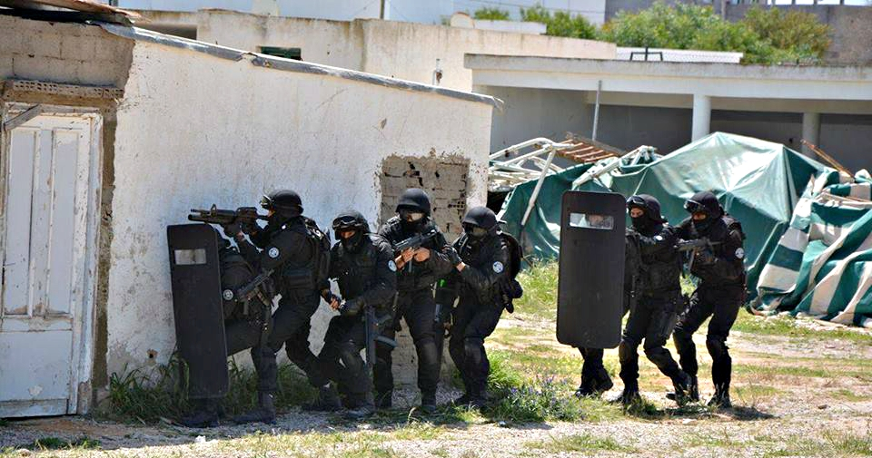 Armée Tunisienne / Tunisian Armed Forces / القوات المسلحة التونسية - Page 15 372696131739589331378267847976143347869002990734n