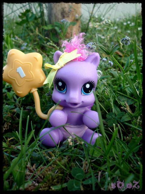 Les petits poneys de sOoZ - G1 à G5 372809P1140850