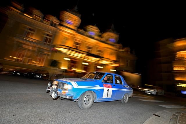 2015 - Rallye Monte-Carlo Historique : revivez le Rallye en images 3735326607316