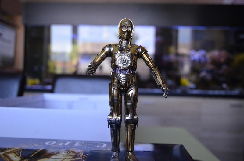 C-3PO de Bandai  373871DSC0003
