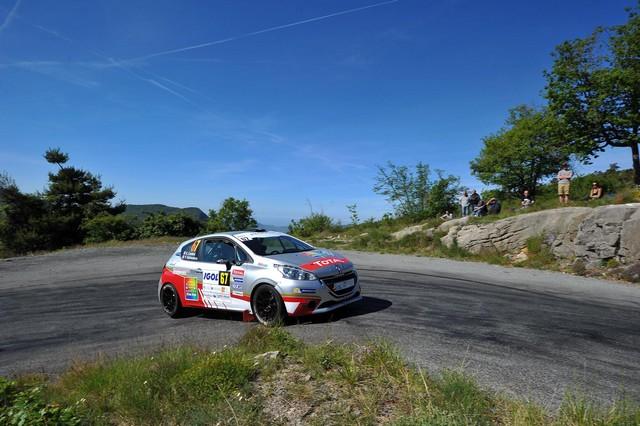 208 Rally Cup - 62ème Rallye du Var (7/7) - Un final en fanfare ! 37404213268055