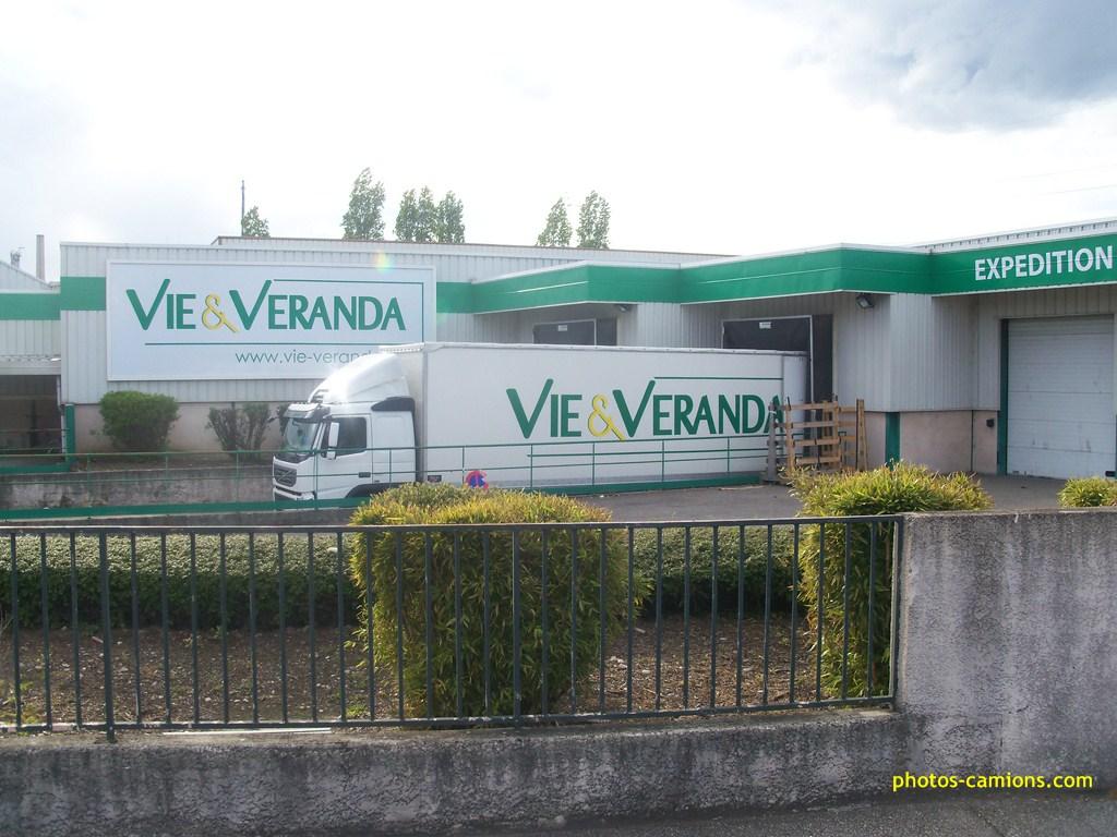 Vie & Véranda (Feyzin 69) 3740691009777Copier