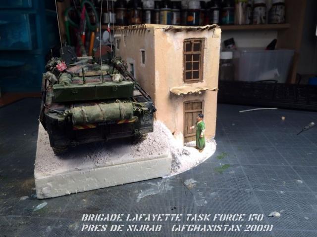 AMX 10 RCR SEPAR maquette Tiger Model 1/35 - Page 4 374252IMG4121