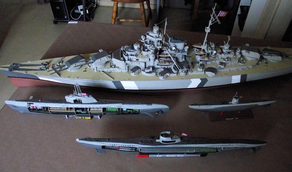 Collection Kriegsmarine 374739DSCF1360