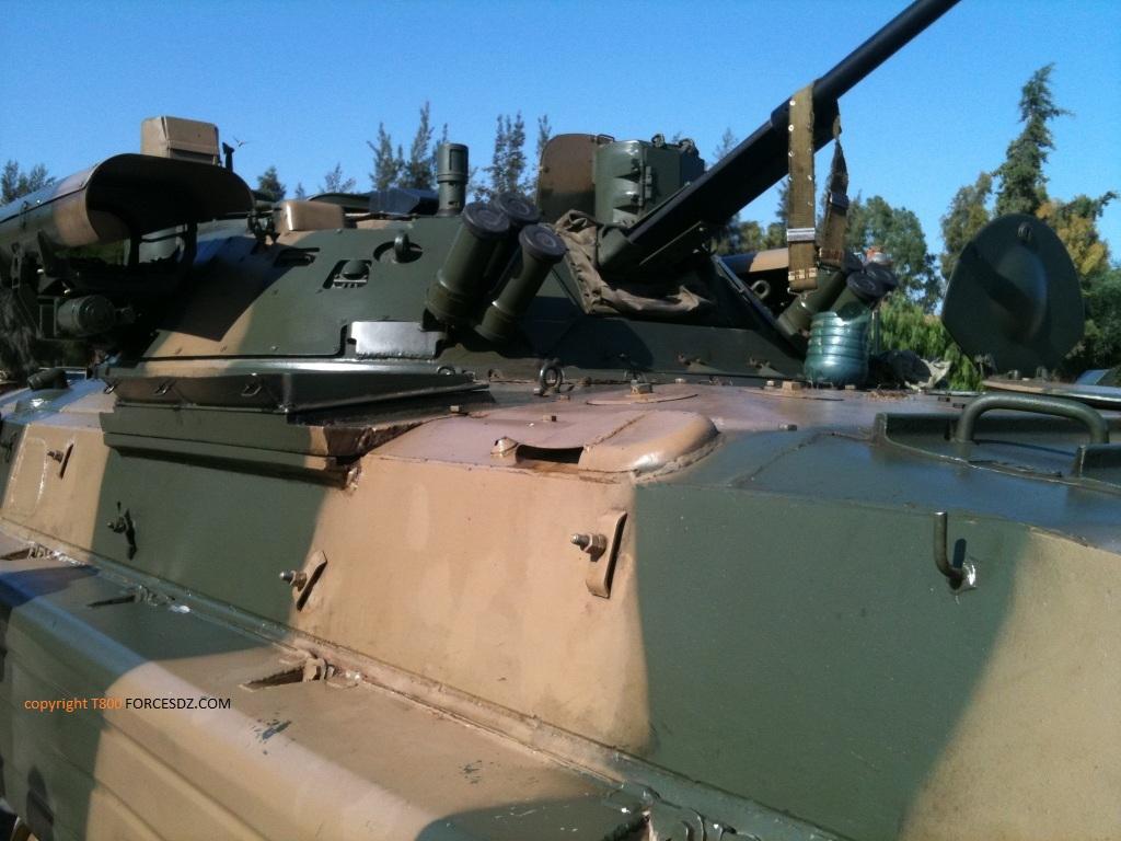 تطور الصناعة الجزائرية العسكرية الثقيلة  بشكل ملحوظ من الشراكة الى الاعتماد الذاتي الكلي . 375608273