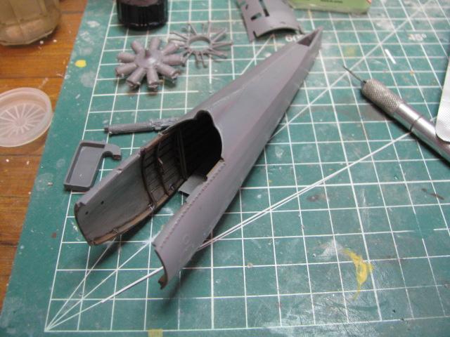 Nieuport 24 Roden 1/32 375722IMG2240