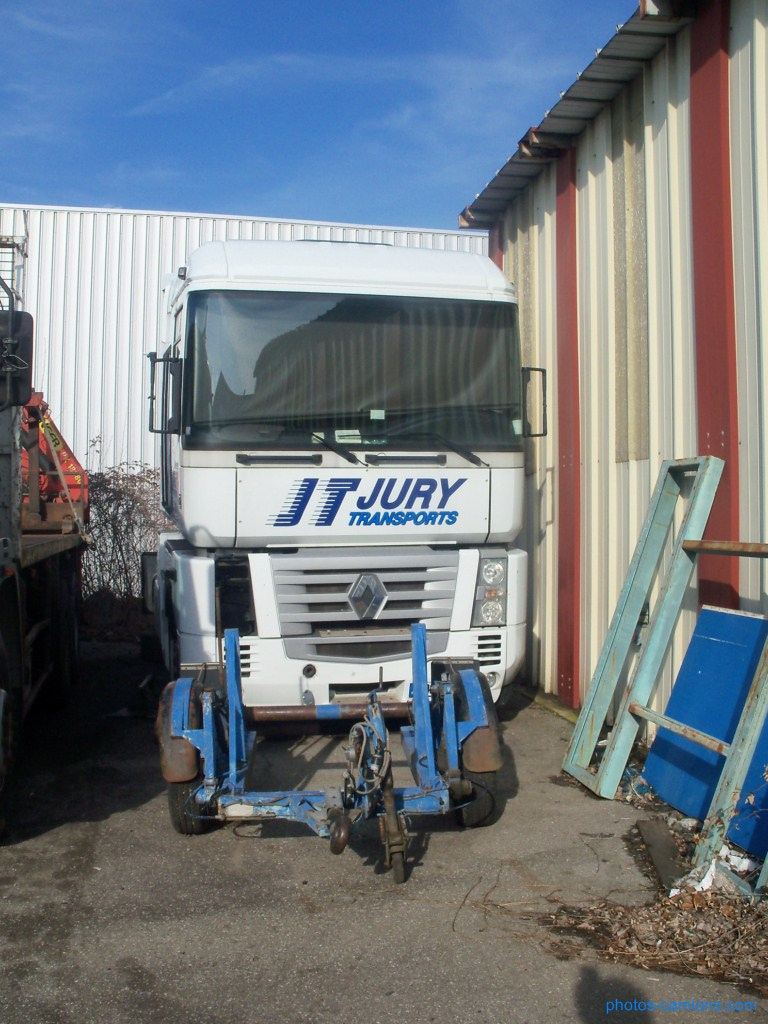 Jury Transports (Chasse sur Rhone)(38) 376120photoscamions25Mars201232Copier