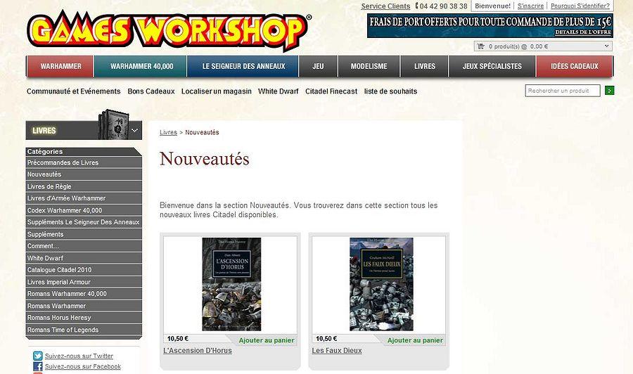 News de la Black Library (France et UK) - 2011 - Page 4 376482GamesWork