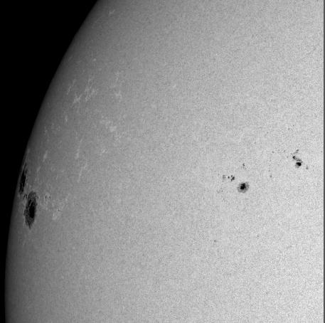 Videos de L'ISS (la terre vu de l'espace). 376510Capture135