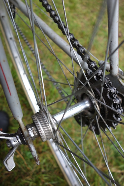 "Vélo ""Hörmann""  à identifier vu à la VELO CLASSICO Germany 2015. Besoin d'aide ! 376672DSC04002"