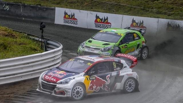 PEUGEOT intensifie son engagement en championnat du Monde de Rallycross (WRX) dès 2018 avec son ambassadeur Sébastien Loeb 377123portail59cfc31253db1