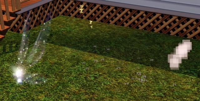 Les Sims™ 3 : Super-pouvoirs 377334851