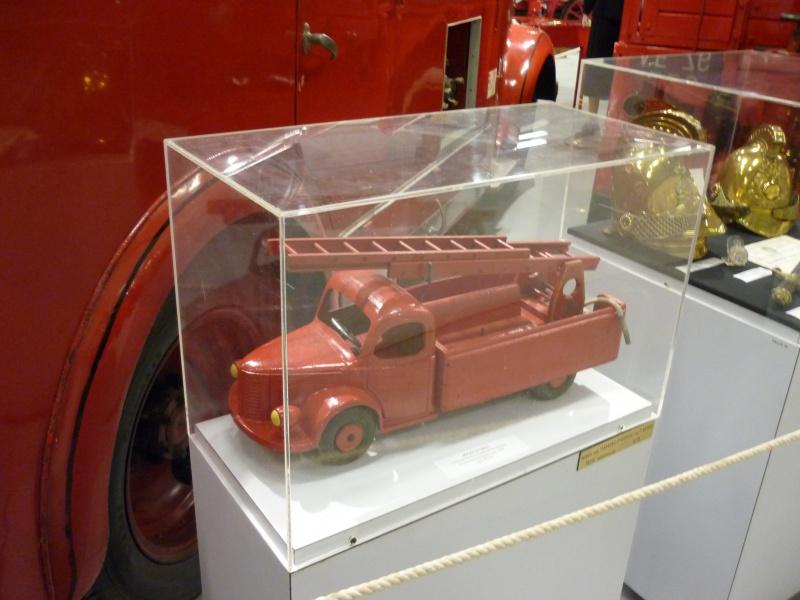 Musée des pompiers de MONTVILLE (76) 378213AGLICORNEROUEN2011121