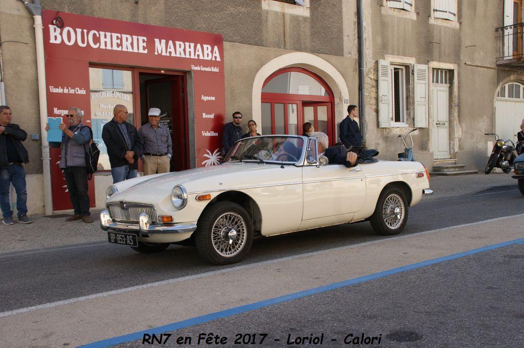 [26] 16-09-2017 / RN 7 en fête à Loriol-sur-Drôme - Page 4 379348DSC02081