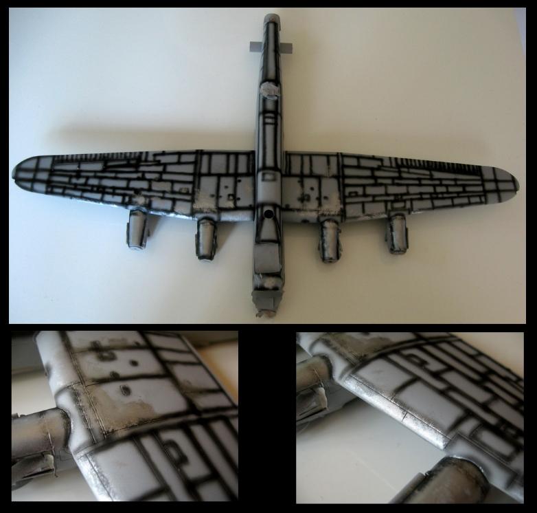 Lancaster MKIII  72em 379485lvr