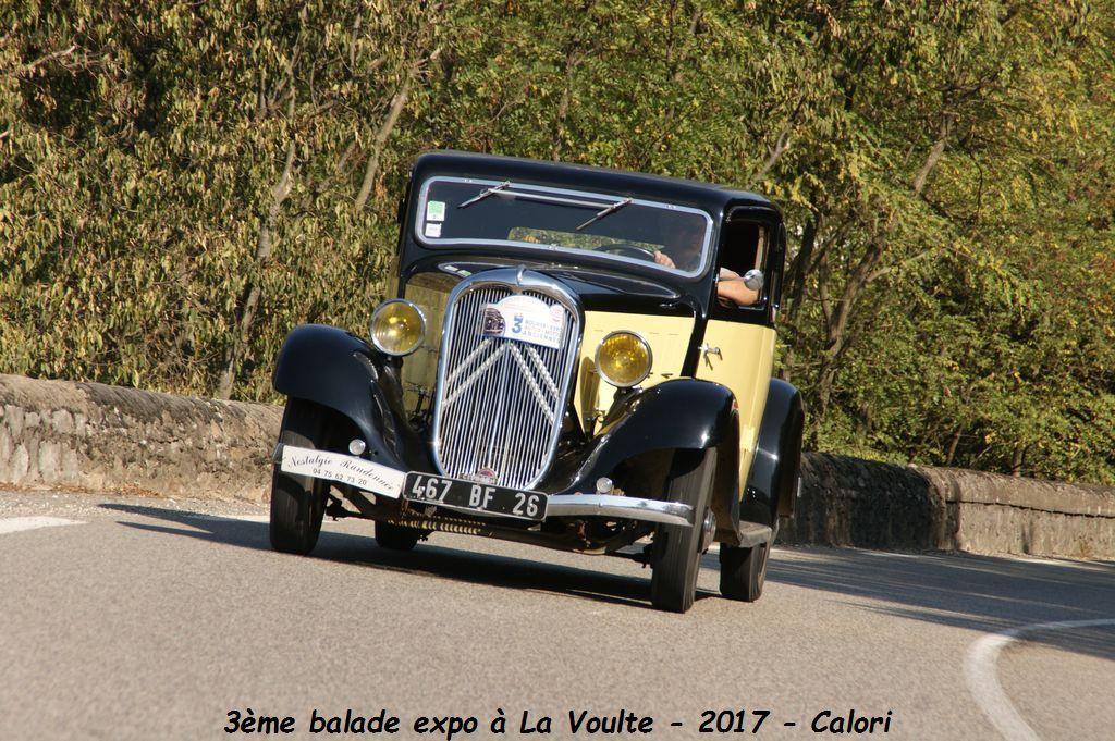 [07] 23/09/2017 - 3ème rassemblement - balade à La Voulte 379613DSC02523
