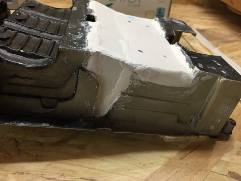 Jeep Rubicon Wraith New Bright 380113825