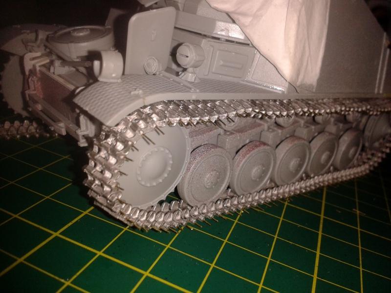 Sd.kfz 131 Marder 2 Dragon 1/35 - Page 2 38012120151006163205